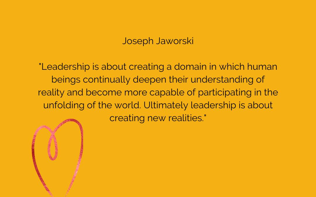 #leiderschap